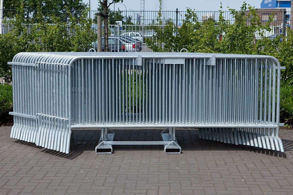 Kosz do transportu ogrodzeń M130/125 – 19 szt.